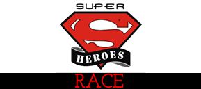 SuperHeroes Race