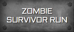 Zombie Survivor Run