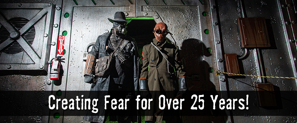 Double M Haunted Hayrides » Celebrating 25 Years of Fear